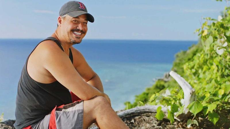 'Survivor: Island of the Idols' Sneak Peek: Boston Rob Builds the 'Mansion' of Shelters (Exclusive)