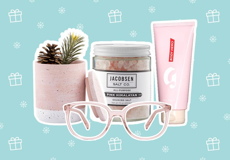 """65 gifts for your friend who isn't sick of """"millennial pink"""""""
