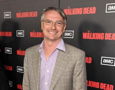 'Walking Dead' Boss Glen Mazzara Q&A: Sleeping Soundly, Keeping Others Wide Awake