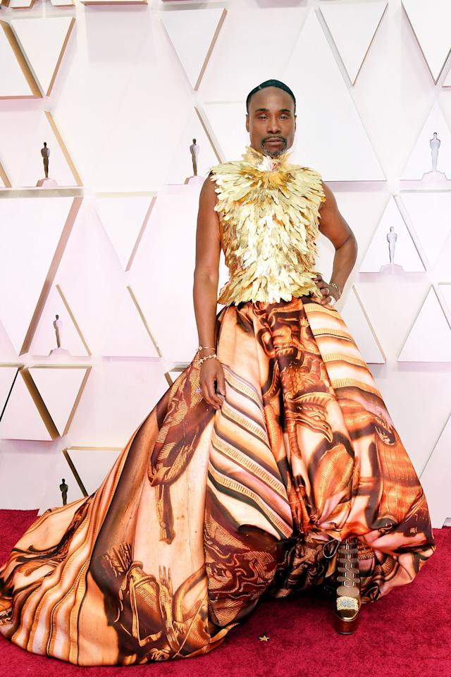 "<p>Of all the award shows this season, fans are the least happiest with the <a href=""https://www.marieclaire.com/oscars/"" target=""_blank"">2020 Oscars</a>—no women were nominated in the ""Best Director"" category (has the Academy heard of Greta Gerwig?) and J.Lo received zero nominations for her role in<em> Hustlers</em>. All of that aside, stars like Saoirse Ronan and Margot Robbie are still showing up to the Dolby Theatre looking incredibly chic for their well-deserved nominations. See the best looks on the Oscars red carpet, ahead. <br></p>"