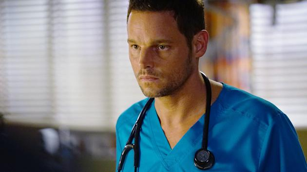 Gray & # 39 s Anatomy will give Justin Chambers a farewell episode