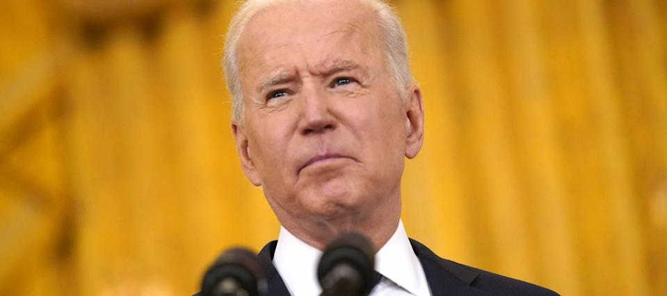 Fourth stimulus check wins new fans in Congress, adding to the squeeze on Biden