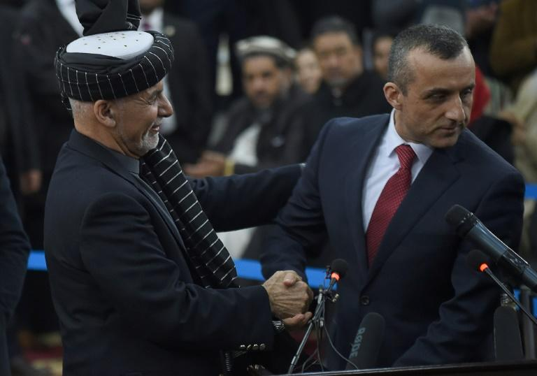 Kabul to push for ceasefire in talks with Taliban: top official