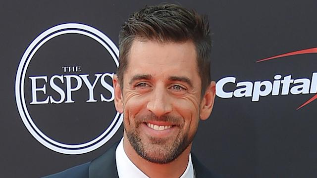 How Much Is Nfl Star Aaron Rodgers Worth