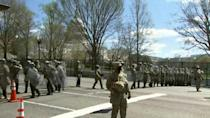 US Capitol on lockdown over security incident
