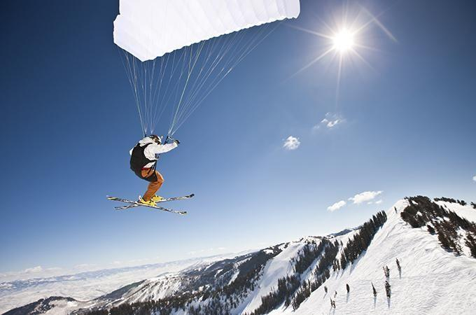Looking for a thrill? Photo: iStock