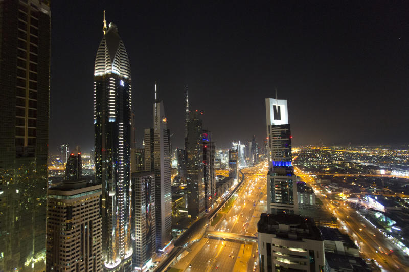 Tourists travelling to Dubai and UAE warned about dangers of