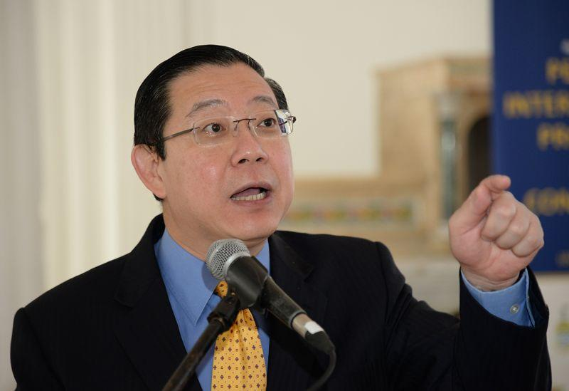 Prove decision on Peel Avenue land sale was unilaterally made, Guan Eng tells Gerakan