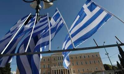 Greece Back In Crisis As Snap Election Forced