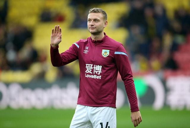 Ben Gibson has joined Norwich on loan from Burnley
