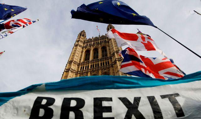 Brexit changes in Internal Market Bill will override international law, government reveals
