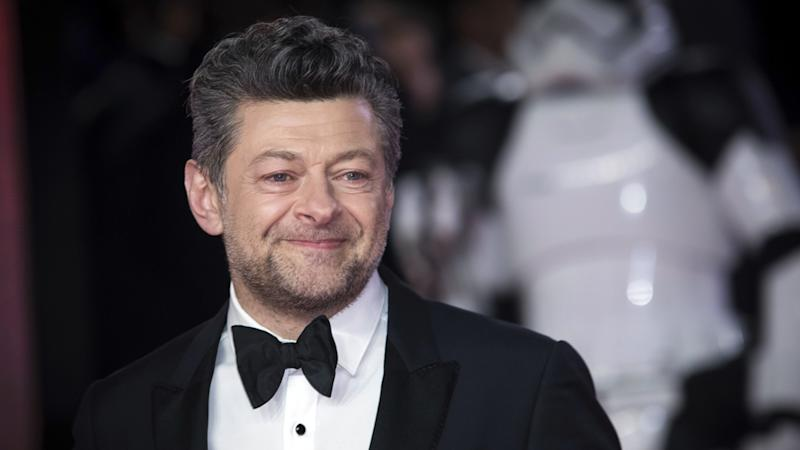 Rumor: Andy Serkis Might Be Directing Venom 2