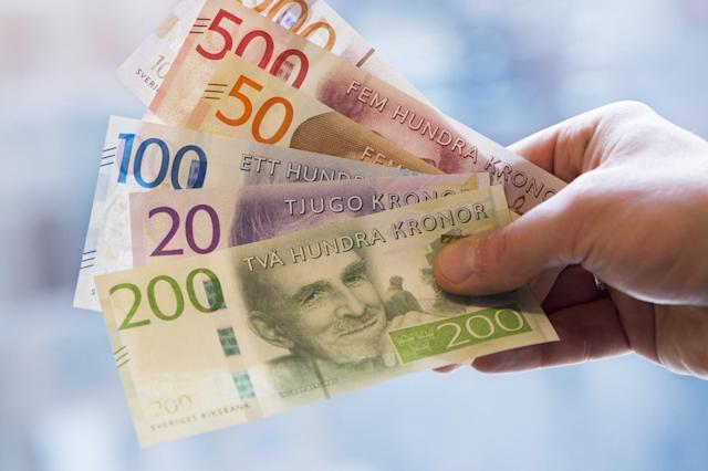 <p>No. 16: Sweden <br>Income tax: 13.6 per cent<br>(Reuters) </p>