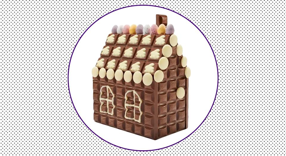 Cadbury launches mouth-watering Easter Cottage Kit ahead of Easter Sunday.  (Cadbury/ Yahoo Style UK)