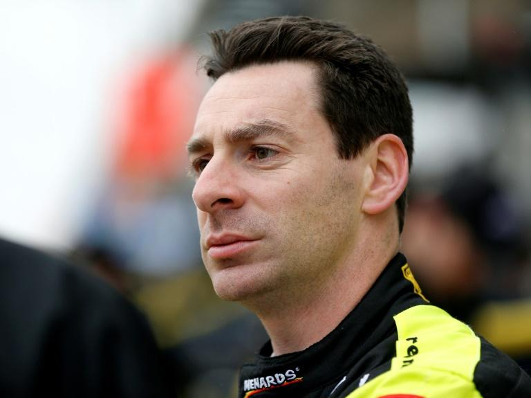 French racer Simon Pagenaud, the reigning Indianapolis 500 champion, will have to wait to defend his Indy Toronto title after the race was postponed because city officials withdrew event permits for July and August