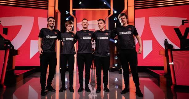 Esport - LoL - Esport - League of Legends : l'Europe solide dès le premier jour des Mondiaux
