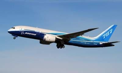 Dreamliner 787 Aircraft 'Soundly Designed'