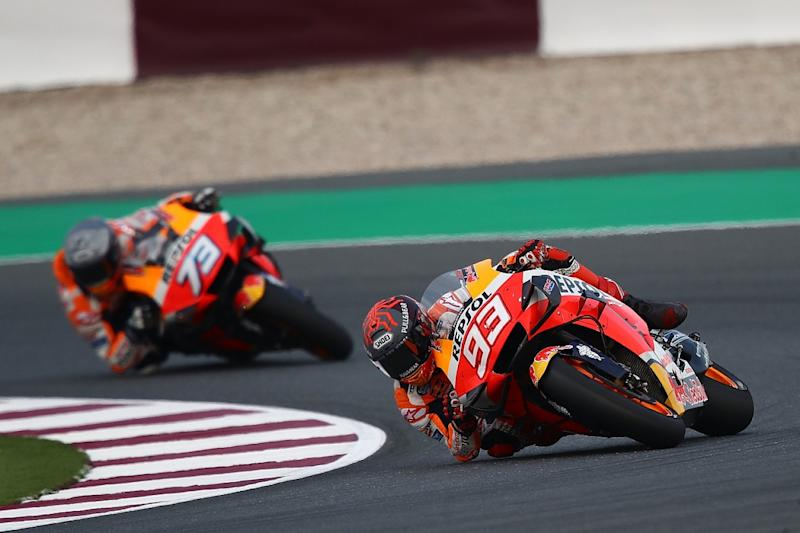 Marquez: Alex will have to earn contract renewal
