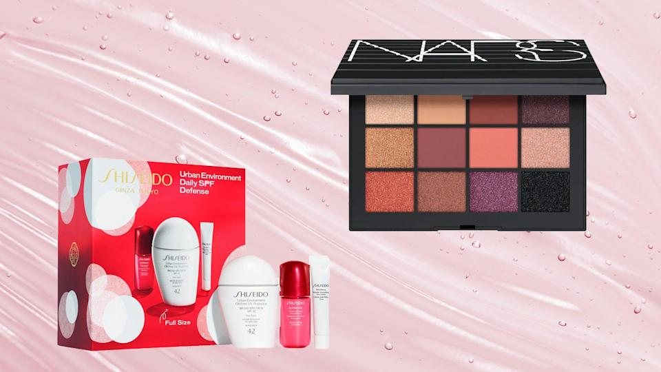 Save big at Sephora all month long.