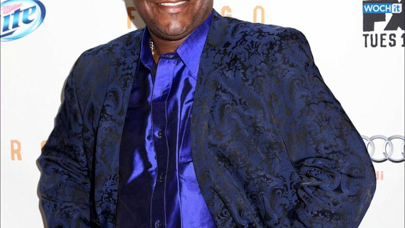 """Tracy Morgan Is """"Having a Tough Time"""" Recuperating, Lawyer Says"""