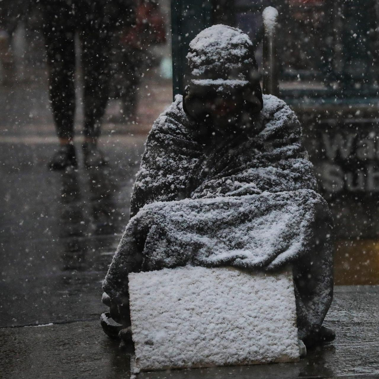 Here's How You Can Help People Experiencing Homelessness ...