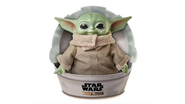 """For the """"Star Wars"""" fan in your life."""