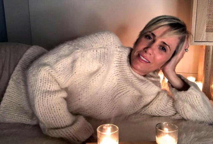 Kristen Wiig; Saturday Night Live
