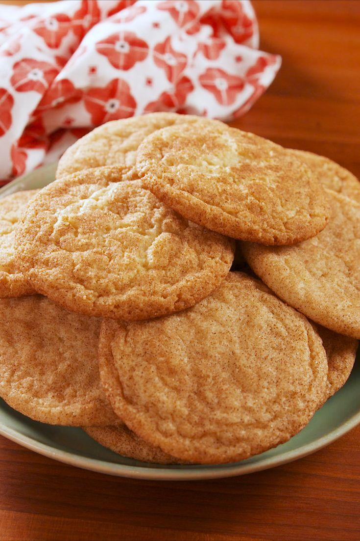 "<p>Spice up your life with this perfectly simple recipe.</p><p>Get the recipe from <a href=""https://www.delish.com/cooking/recipe-ideas/a22004581/easy-snickerdoodle-cookie-recipe/"" rel=""nofollow noopener"" target=""_blank"" data-ylk=""slk:Delish"" class=""link rapid-noclick-resp"">Delish</a>. </p>"