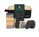 """<p><strong>Sprezzabox</strong></p><p>sprezzabox.com</p><p><strong>$28.00</strong></p><p><a href=""""https://www.sprezzabox.com/pages/esquire"""" rel=""""nofollow noopener"""" target=""""_blank"""" data-ylk=""""slk:Shop Now"""" class=""""link rapid-noclick-resp"""">Shop Now</a></p><p>Haynes 10-packs are officially a thing of the past. Get him into some more stylish accessoires with a monthly box shipped right to his door. </p>"""