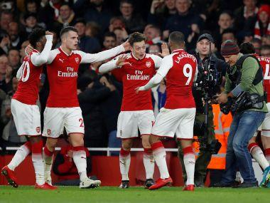 Premier League: Arsenal eye return to winning ways in marquee clash against Chelsea