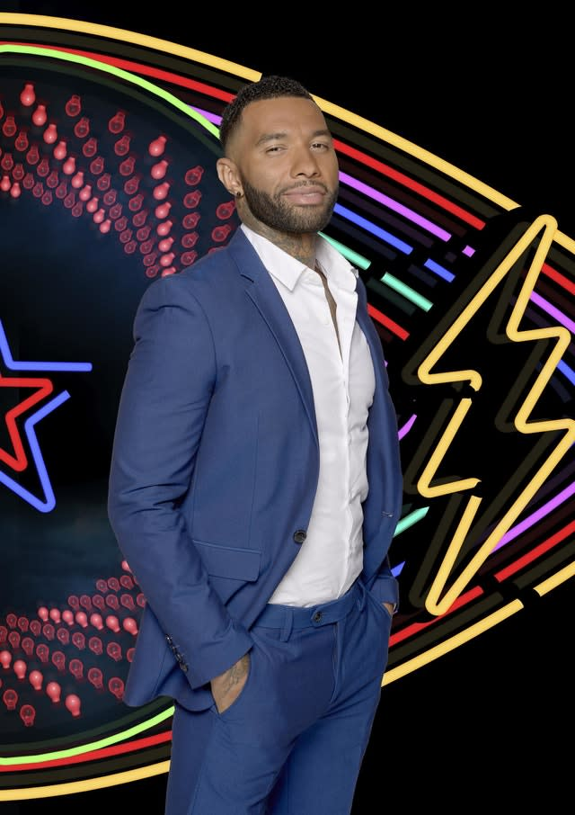 Celebrity Big Brother Launch Night 2018 – London