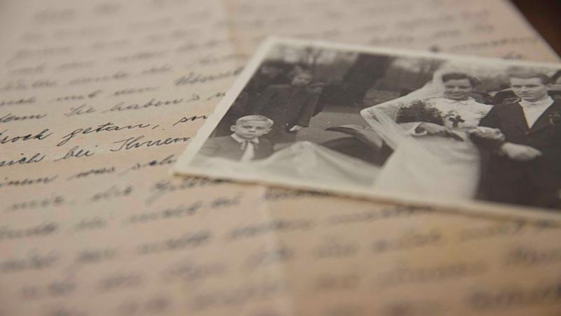 Letters Found in Cereal Box Show Rare Look at German POWs After WW2