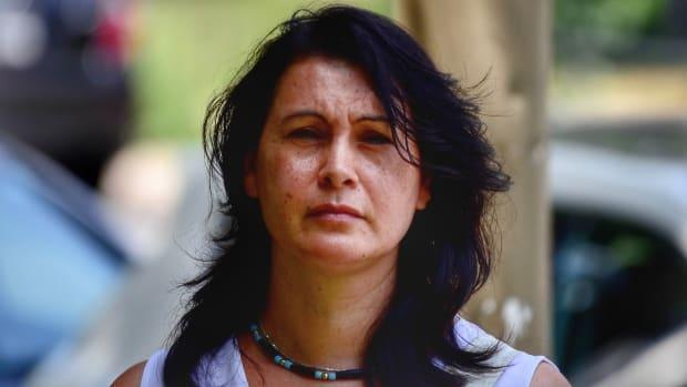 Nakuset, director of the Native Women's Shelter, said evidence of systemic racism within the health board that oversees Batshaw is ongoing and remains unaddressed. (Jean-Claude Taliana/Radio-Canada - image credit)