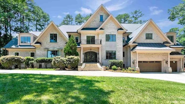 302 Annandale Drive, Cary, NC.