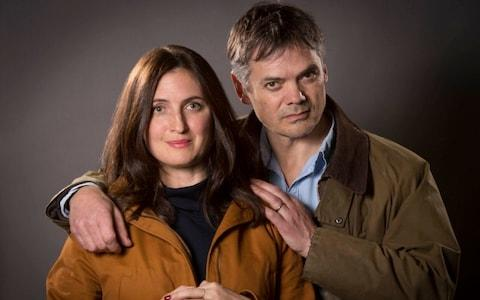 The storyline between controlling Rob Titchener and his wife Helen in the Archers made domestic violence a national talking point in 2015 - Credit: Pete Dadds