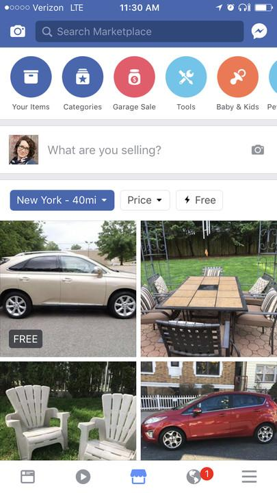 how to find jobs in marketplace facebook