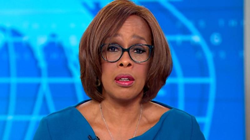 Gayle King 'Still Reeling' From Charlie Rose Sexual Misconduct Allegations: 'He Doesn't Get a Pass'