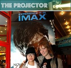 These Harry Potter fans are going to experience it in IMAX. Photo by John Lamparski/Getty Images