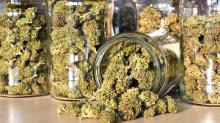 The 1 Industry Not Thrilled With Canada's Decision to Legalize Marijuana