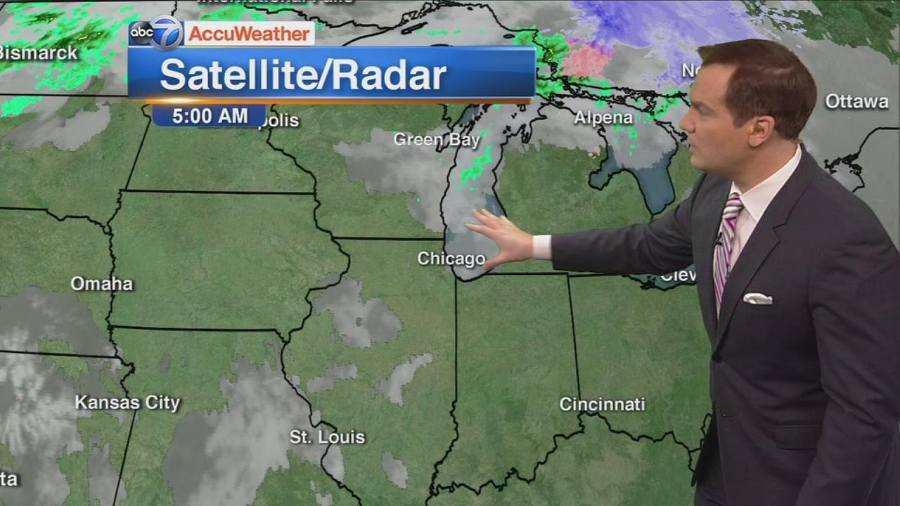 Watch the latest ABC7 AccuWeather forecast.