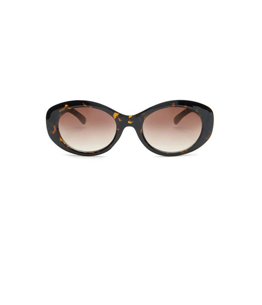 "<p>Small oval sunglasses, $8, <a href=""https://www.forever21.com/us/shop/Catalog/Product/f21/acc_glasses/1000166265"" rel=""nofollow noopener"" target=""_blank"" data-ylk=""slk:forever21.com"" class=""link rapid-noclick-resp"">forever21.com</a> </p>"