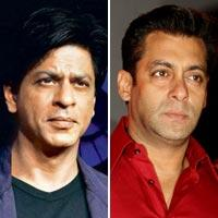 Shah Rukh Khan: 'There has been no patch-up with Salman Khan'