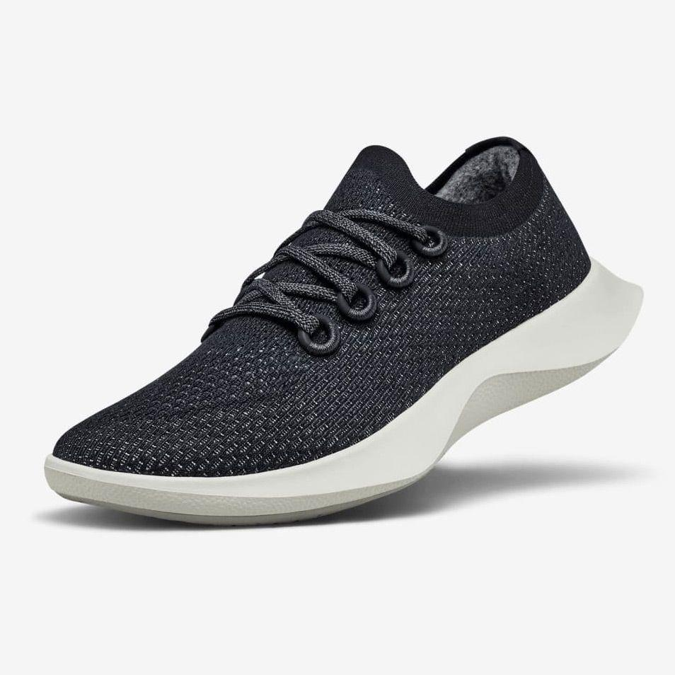 """<p><strong>Allbirds</strong></p><p>allbirds.com</p><p><strong>$125.00</strong></p><p><a href=""""https://go.redirectingat.com?id=74968X1596630&url=https%3A%2F%2Fwww.allbirds.com%2Fproducts%2Fwomens-tree-dashers&sref=https%3A%2F%2Fwww.goodhousekeeping.com%2Fhealth-products%2Fg32379201%2Fbest-workout-shoes-for-women%2F"""" rel=""""nofollow noopener"""" target=""""_blank"""" data-ylk=""""slk:Shop Now"""" class=""""link rapid-noclick-resp"""">Shop Now</a></p><p><a href=""""https://www.goodhousekeeping.com/clothing/a28969437/allbirds-sneakers-review/"""" rel=""""nofollow noopener"""" target=""""_blank"""" data-ylk=""""slk:Allbirds sneakers are famous"""" class=""""link rapid-noclick-resp"""">Allbirds sneakers are famous</a> for being both extremely comfortable and machine washable. The original styles were designed for walking and travel, but <strong>the brand's newest slip-on sneaker is perfect for all types of workouts</strong>. The Tree Dashers have upgraded features like a structured top for stability, a contoured footbed, and a wide heel, preventing overpronation. Our textile pros love that Allbirds aims to make <a href=""""https://www.goodhousekeeping.com/clothing/g27154605/sustainable-fashion-clothing/"""" rel=""""nofollow noopener"""" target=""""_blank"""" data-ylk=""""slk:sustainable choices"""" class=""""link rapid-noclick-resp"""">sustainable choices</a> by using Tencel, merino wool, castor-bean based foam, and natural rubber. </p>"""