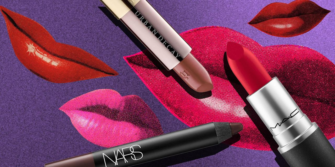 <p><em>I'm a serial lipstick dater. So many lip products slide onto my desk. Some I double-tap and have all the heart eyes for. Others I ghost and leave on seen. <em>This is #BigLipstickEnergy, an honest breakdown of how I feel about the latest lip launches. </em><em>Read on for the three lipstick flings I'm keeping in rotation for now. </em><em>Next week, I'll have a new roster.</em></em></p>