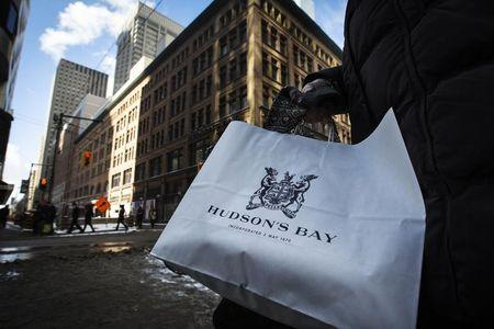 "<p><strong>The Hudson's Bay</strong> made its big push for e-commerce last year with a <a rel=""nofollow"" href=""http://www.cbc.ca/news/business/bay-amazon-ecommerce-1.3840258"">$60 million investment</a> in an online delivery system. This included a massive robotic warehouse in Scarborough, Ont. At the same time, the Canadian retail giant acquired flash sales website <strong>Gilt Groupe</strong> for $250 million. However, that move has so far<a rel=""nofollow"" href=""http://www.retaildive.com/news/why-hudsons-bay-is-shopping-for-a-takeover-amid-2017s-retail-bloodbath/440499/""> proven to be a disappointment</a>. Earlier this year, the Bay announced that it wrote down $116 million on the deal, even though the website was once valued at more than $1 billion. (REUTERS/Mark Blinch) </p>"