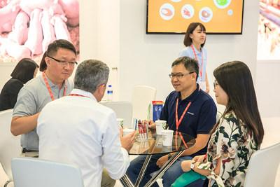 Aquaculture Taiwan and Livestock Taiwan Expo is the one-of-a-kind trade fair in the Asia-Pacific region and a one-stop international B2B trading platform.