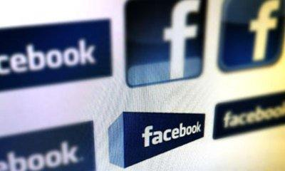 Facebook Shares Plunge Sharply For Second Day