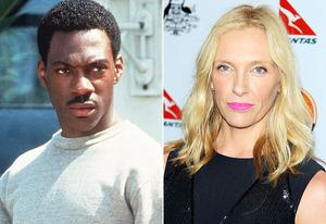 Eddie Murphy, Toni Collette | Photo Credits: Paramount/The Kobal Collection, JB Lacroix/WireImage