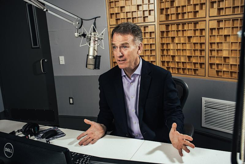 NPR's Steve Inskeep Finds the American Present in the Past Through His Books