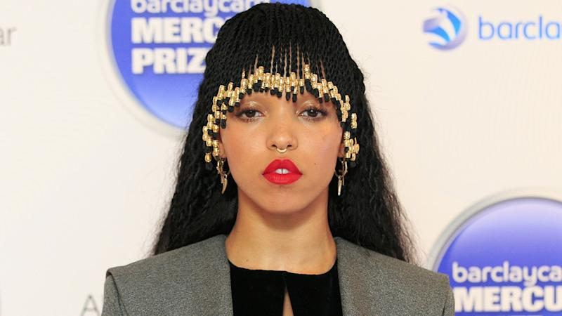 FKA Twigs Reveals She Had Surgery Following 'Excruciating' Battle With 6 Tumors in Her Uterus